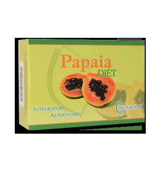 Papaia Dièt Capsule