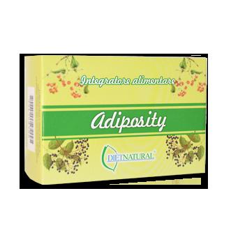 Integratore alimentare dietnatural adiposity