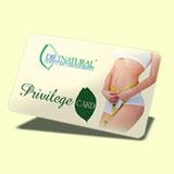 Privilege Card