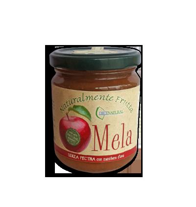 Crema di frutta biologica