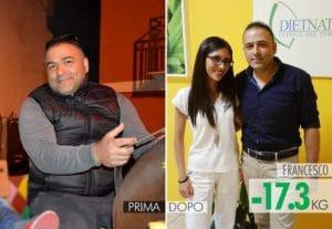 Testimonianza perdita di peso dietnatural