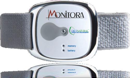 Armband test metabolico dietnatural