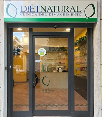 Centro Di Roma Ostia Dietnatural