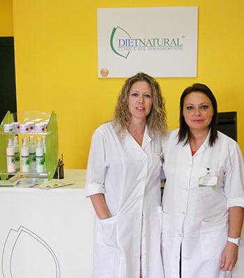 Consulenti dietnatural