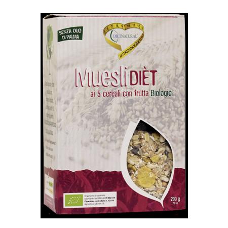 Muesli-Dietnatural