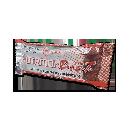 Nutrition-Diet-Cocco-e-Fragola